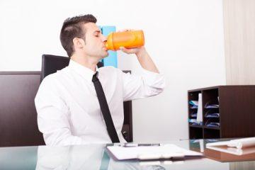 לשתות יותר בקיץ בעזרת מוצרי הרבלייף